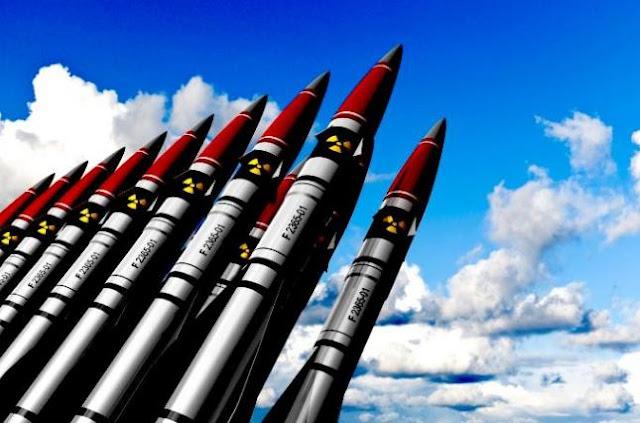 США розробляють нові ракетні системи