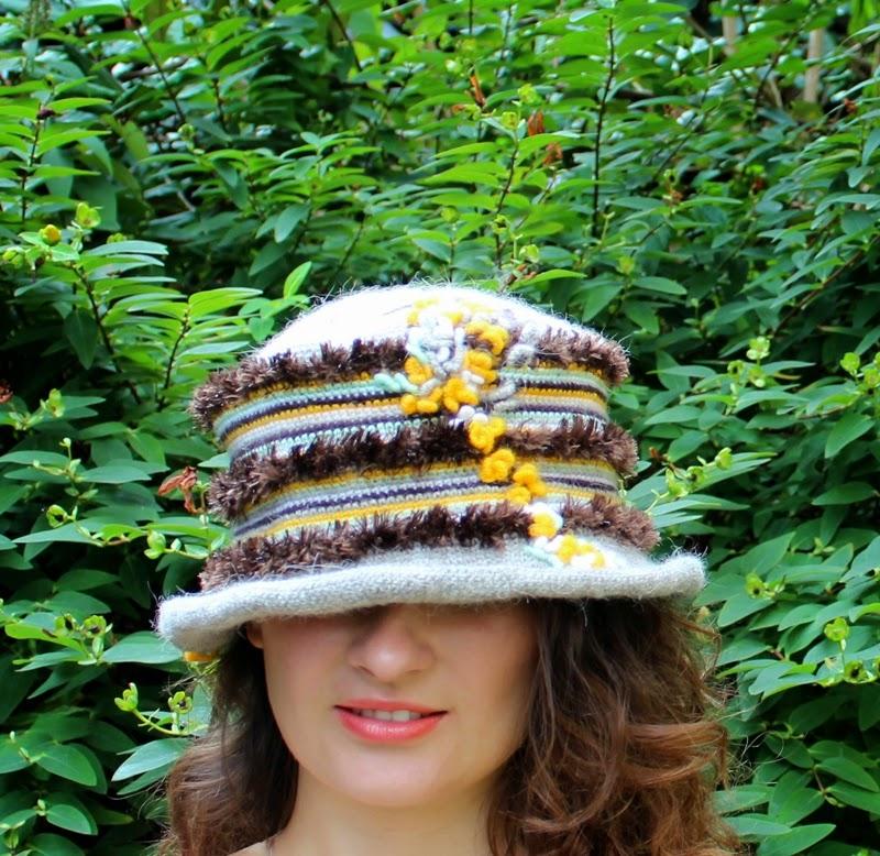 hat from ggw fashion gallery