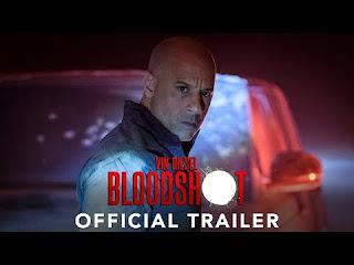 [MP4] Download Bloodshot (2020) - Hollywood Movie