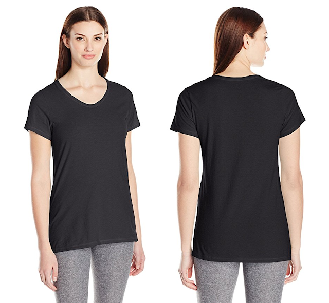 Amazon: Champion Vapor Tees as low as $2.48 (reg $15)!