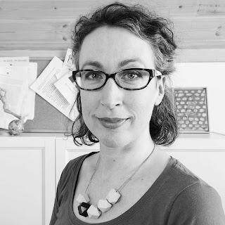 Photo of author Celeste Auge