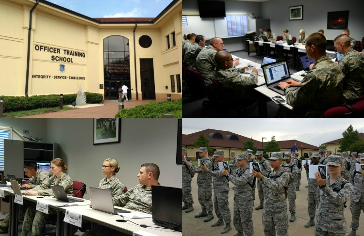 Officer Training School, Air Force OTS