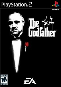 The Godfather (O Poderoso Chefão (PT-PT) PS2 Rip
