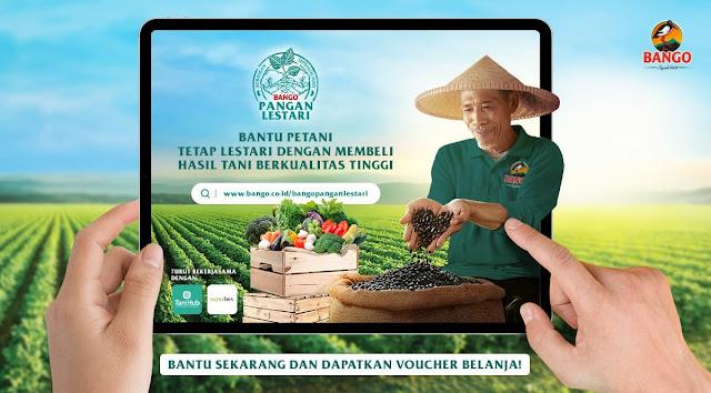 belanja sayur di e-commerce untuk dukung petani indonesia