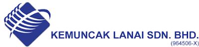 Kemuncak Lanai logo