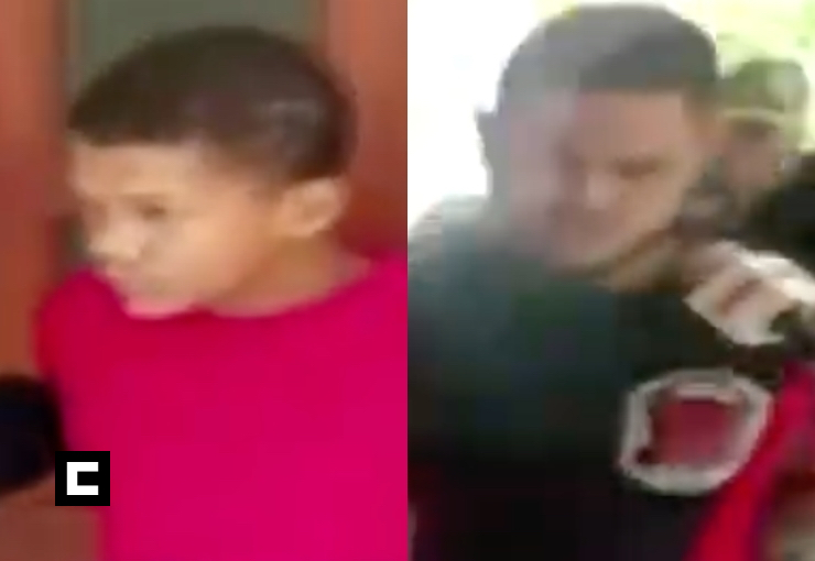 Video: Dictan prisión contra supuestos matadores de sargento en Tenares