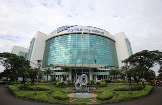 Info Lowongan Kerja Lulusan S1 PT Astra International Jakarta