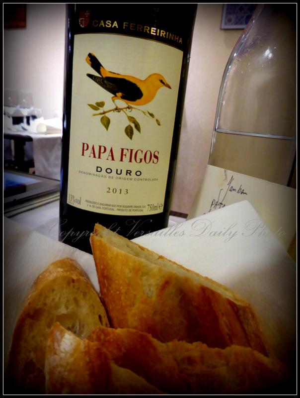 Restaurant Portugais Saudade Versailles Prix Menus