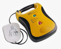 Defibtech - AED demo video