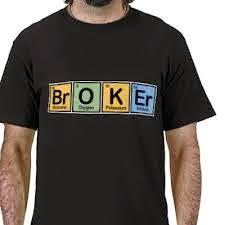 usaha makelar atau broker