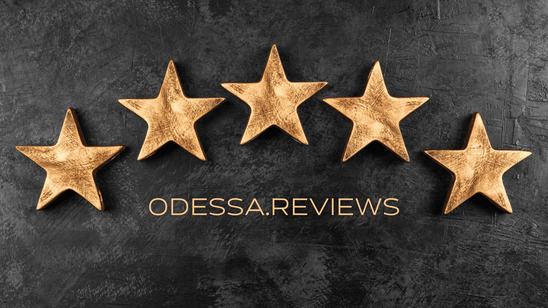 Отзывы сайта Одесса