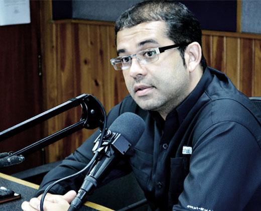 Eugenio Martínez: CNE aprobó las peores condiciones posibles para el 20%