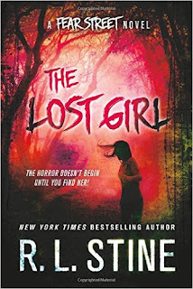 Review - The Lost Girl: A Fear Street Novel Review