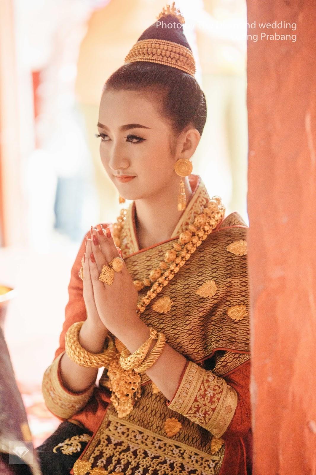 Lao new year photos in Luang Prabang 2017, part I | LAOS ...