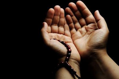 Doa menghancurkan & memusnahkan sihir pemisah suami isteri