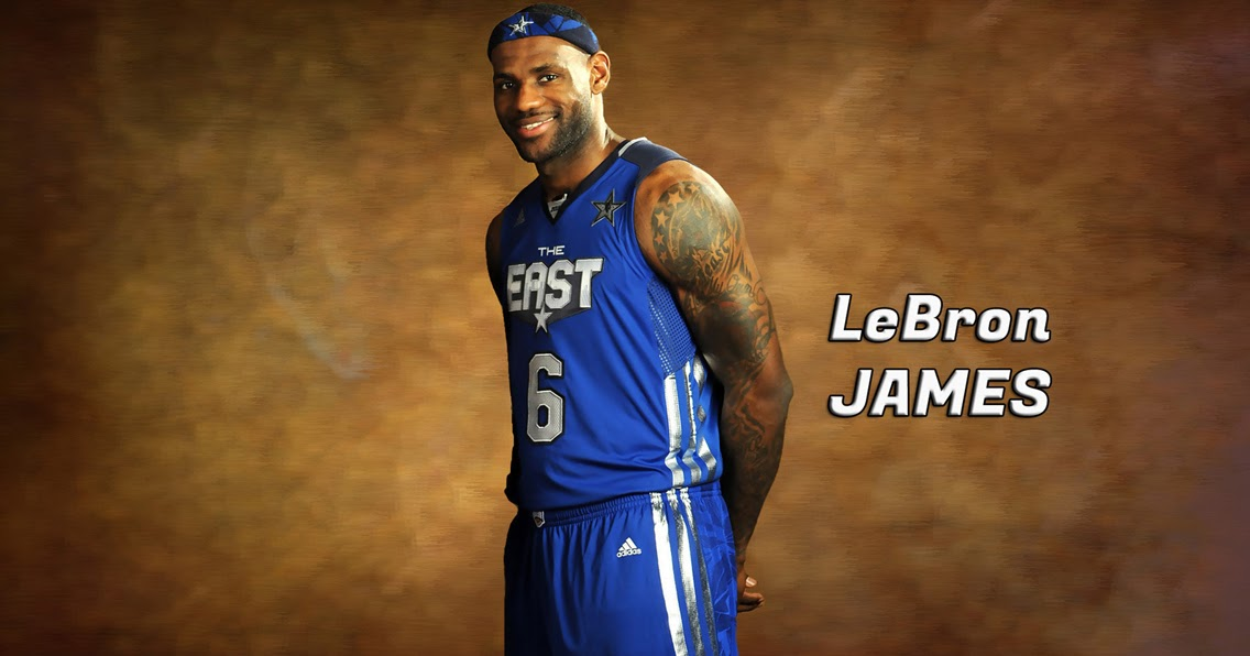 Lebron James HD Wallpapers For IPhone