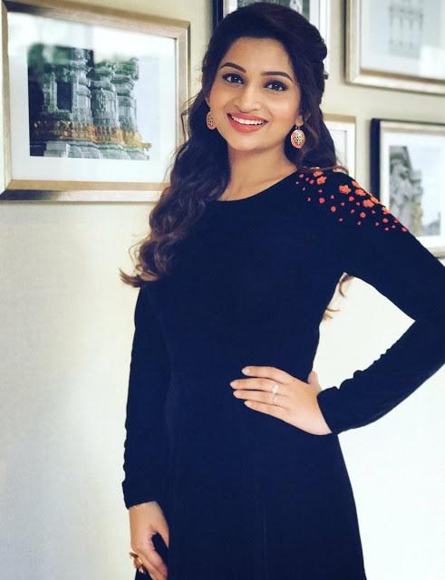 Actress Nakshatra Nagesh Latest Photoshoot Pics