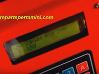 Cara Setting Pom Mini Kode Pertamini Digital