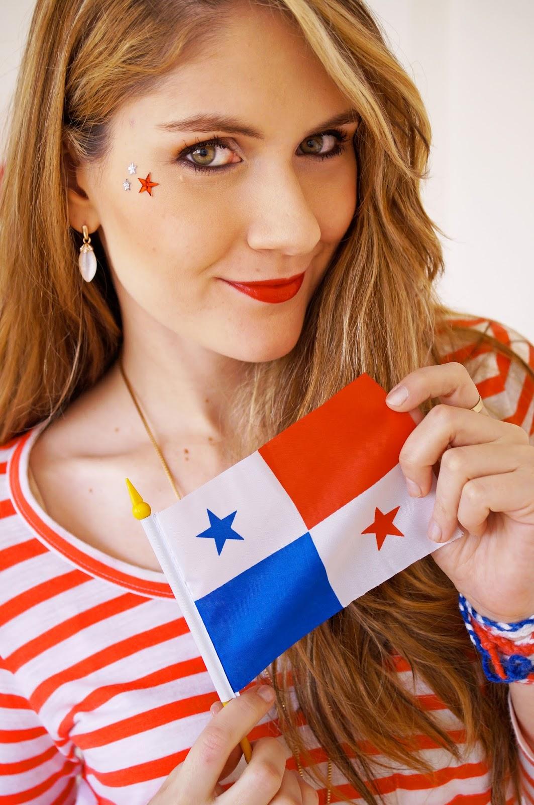 Panama Fiestas Patrias