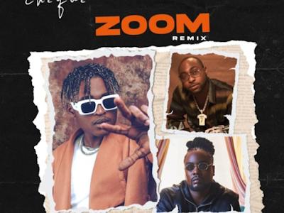 Cheque - ZOOM (Remix) ft. Wale x Davido