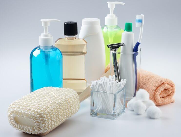 10 produtos químicos tóxicos para evitar em produtos de higiene pessoal