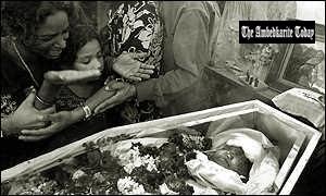 Death Of Phoolan Devi