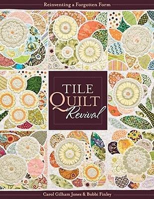 Tile Quilt Block
