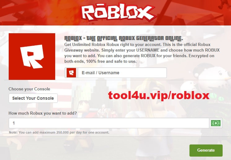 How To Get Free Robux On Roblox Games | Fortnite Free