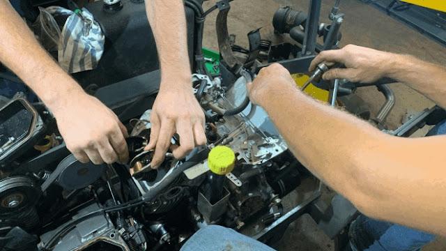 Συσκευαστήριο στην Αργολίδα ζητάει συντηρητή μηχανημάτων