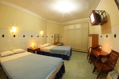 Harga Moro Seneng Hotel & Resort