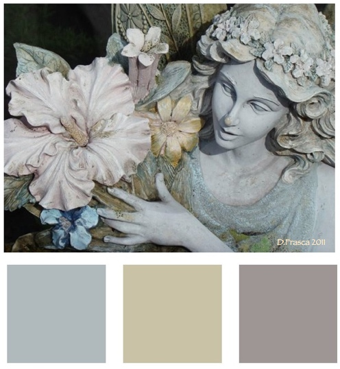 Dreamy Bedroom Color Palettes: A Color Specialist In Charlotte: Dreamy Bedroom Colors