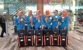 siswa staff penerbangan pspp yogyakarta