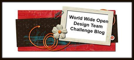 World Wide Open Challenge Blog
