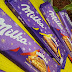 giveaway MILKA: câștigă 3 kilograme de ciocolată zzzuppper delicioasă!