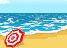 Play MouseCity Vacation Escape: Magic Beach Escape
