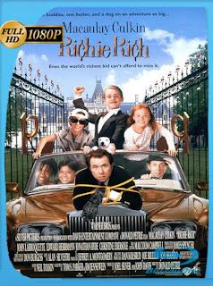 Ricky Ricón (1994)HD [1080p] Latino [GoogleDrive] SilvestreHD