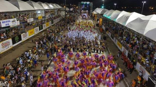 Passarela do Samba