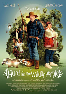 Hunt for the Wilderpeople (Hunt for the Wilderpeople)