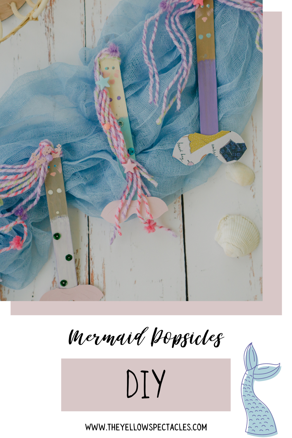 popsicle craft ideas