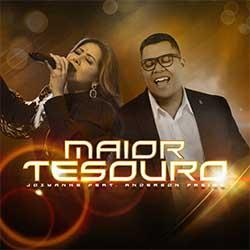 Maior Tesouro - Jozyanne e Anderson Freire
