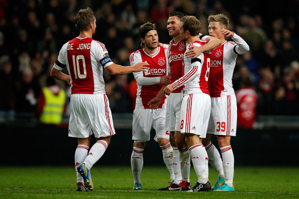 Molde vs Ajax (Europa League, 02h05 ngày 02/10)
