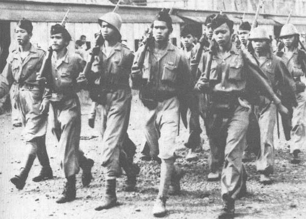 para pejuang kemerdekaan - munsypedia.blogspot.com
