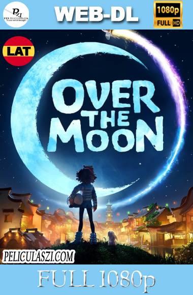 Más allá de la Luna (2020) Full HD WEB-DL 1080p Dual-Latino