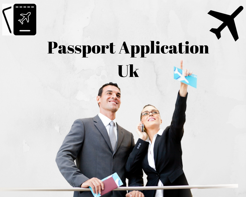 5 Common Mistakes People Make While Filling The Uk Passport
