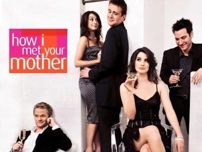 how i met your mother cucirca season 4 episode 3