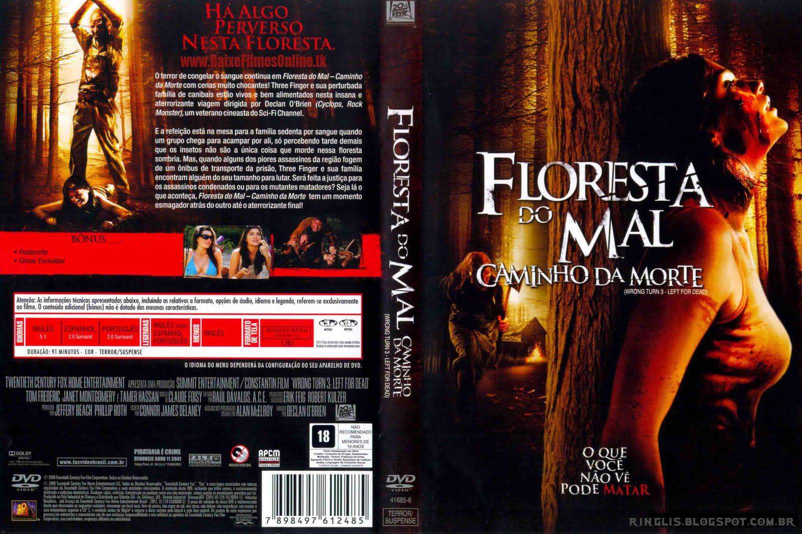 Floresta Do Mal Online for floresta do mal – caminho da morte – the séries dubladas