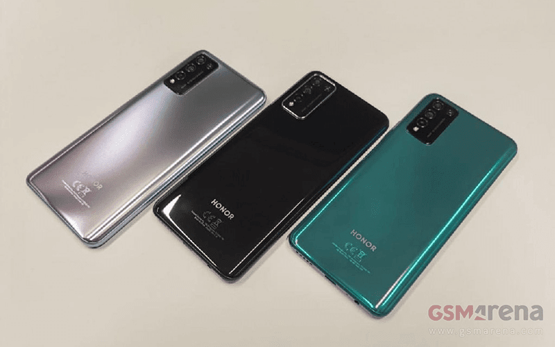 Live images of HONOR X-series leaks with specs and expected pricing