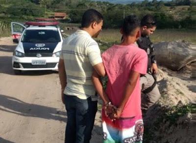 Adolescente é condenado a internação de até três anos por ter matado padre com 29 facadas na Paraíba