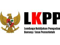 Lowongan Kerja LKPP Staf Pendukung Organisasi dan Tata Laksana