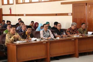 Indramayu Songsong Adipura 2019